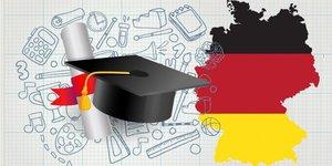 Уроки немецкого языка для начинающих