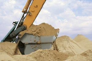 Нужен песок строительный? Обращайтесь к нам!