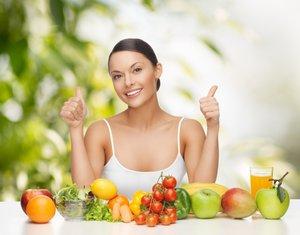 Симптомы при улучшении питания Доктор Ст.