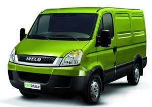 Ремонт микроавтобусов Ивеко (Iveco) в Туле