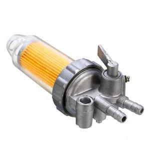 Когда менять топливный фильтр на дизеле? Рекомендации специалистов!