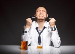 Поможем вылечиться от алкогольной зависимости!