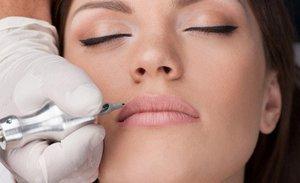 Пройти обучение перманентному макияжу в Череповце