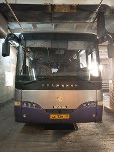 Аукцион на продажу автобуса Волжанин-52851 бывшего в употреблении