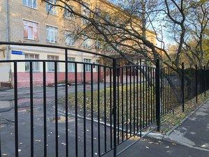 Металлический забор на заказ в Вологде