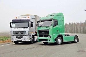 Купить запчасти для грузовых автомобилей МАЗ в Вологде