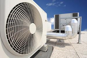 Монтаж вентиляции и кондиционирования помещений в Вологде