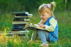 Купить дошкольную литературу недорого