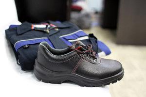 """Летняя спец. обувь от компании """"Рабочий Город"""" достойное качество по доступным ценам!"""