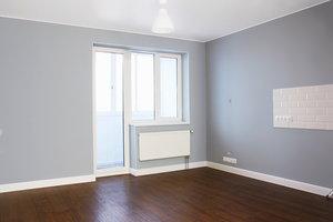 Ремонт однокомнатной квартиры под ключ | скидка 5%