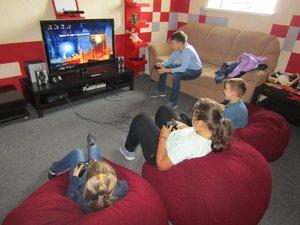 Игровые комнаты в Череповце