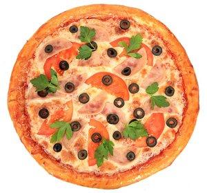 Пицца Цезарь в подарок при заказе от 1990 рублей!