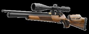 Купить пневматическую винтовку