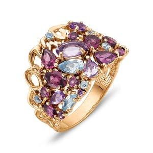 Драгоценные и полудрагоценные камни в ювелирных изделиях