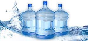 Заказ воды в Череповце