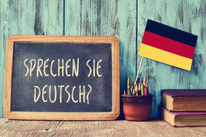 Занятия по немецкому языку для начинающих