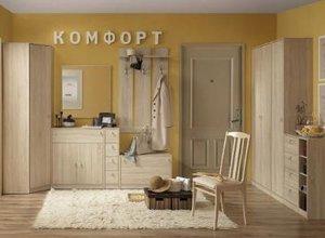 Какую мебель выбрать для прихожей?