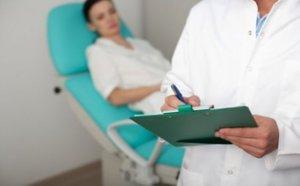 Прием гинеколога в Орске
