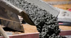 Доставка бетона для фундамента в любом объёме