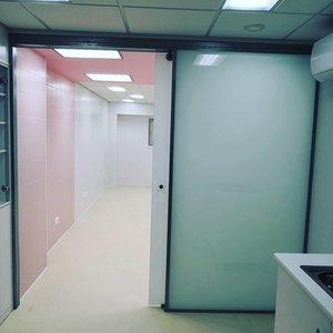 Офисные перегородки – шаг к удобству