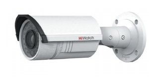 Продажа и обслуживание камер IP-видеонаблюдения