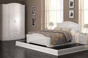 Выбираем стильную мебель для спальни-гостиной!