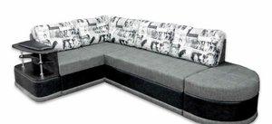Купить мягкую мебель от производителя в Орске