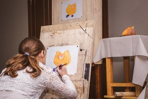 Записаться в художественную школу Вологда