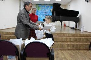 Поздравляем участников, победителей и преподавателей XXV Открытого Городского конкурса «Рождественские встречи» в номинации «Музыкально - исполнительское искусство»