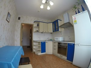 Почасовые квартиры в Красноярске