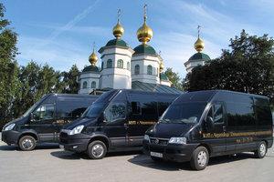 Похоронное агентство в Череповце