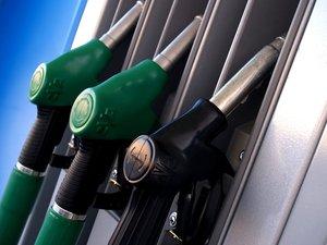 Цена дизельного топлива в Вологде