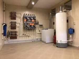 Монтаж котельного оборудования на любом виде топлива в Вологде
