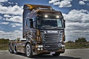 Купить запчасти для грузовых автомобилей Скания в Вологде