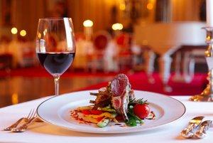 Хороший ресторан в Вологде