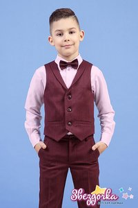 Брючный костюм для мальчика в Череповце