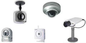 Продажа и установка видеокамер для наблюдения