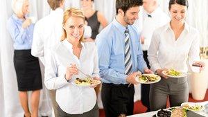 Доставка горячих обедов в офис в Череповце