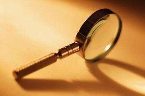 Услуги детектива: расследование преступлений