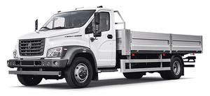 Обучение водителей грузовых автомобилей категории С