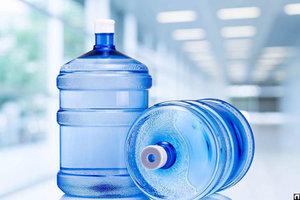 Как выбрать службу доставки питьевой воды