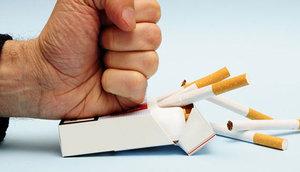 Лечение никотиновой зависимости с помощью проверенных методик
