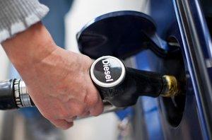 Дизельное топливо ЕВРО с доставкой