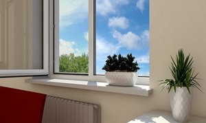 Предлагаем лучшие цены на пластиковые окна!