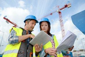 Заказать выполнение строительно монтажных работ