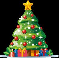 Провайдеры Кемерово поздравляют с Новым годом! «Кузбассвязьуголь» с сердечными пожеланиями и новогодними предложениями к кемеровчанам