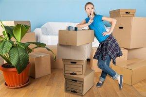 Взять в ипотеку однокомнатную квартиру в новостройке