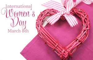 International Women`s day