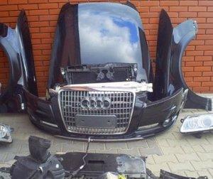 Авторазборка Ауди (Audi) в Туле