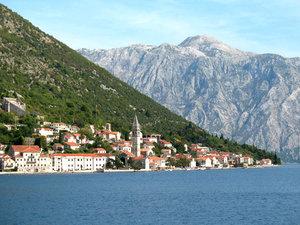 ✔В Черногории никто никуда не спешит